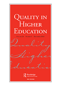 Full article: The implementation of self-accreditation policy in ...