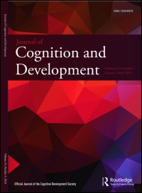 Journal of Cognition and Development