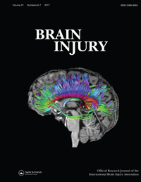 Full article: Accepted Abstracts from the International Brain ...