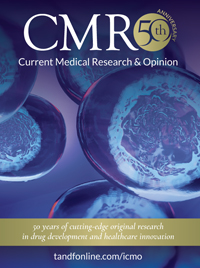 Current Medical Research and Opinion journal