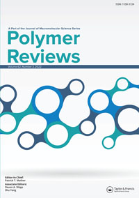 Polymer Reviews journal