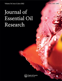 Journal of Essential Oil Research