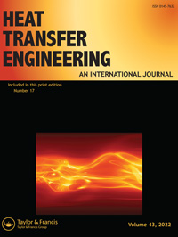 Heat Transfer Engineering journal