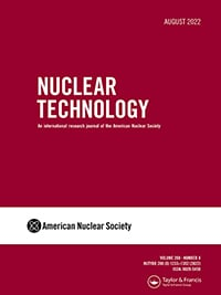 Nuclear Technology journal
