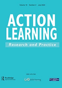 Action Learning: Research and Practice
