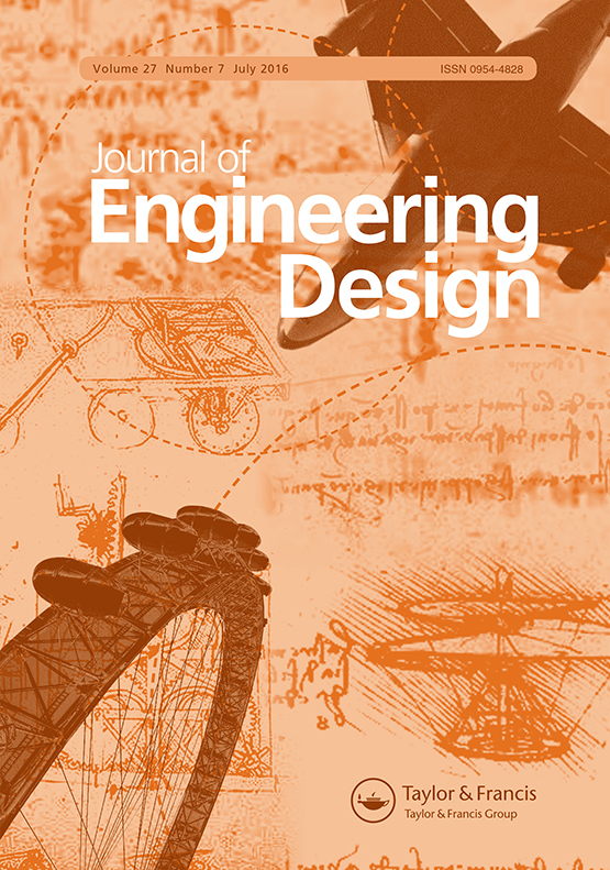 Full Article A Systematic Literature Review On Modular Product Design