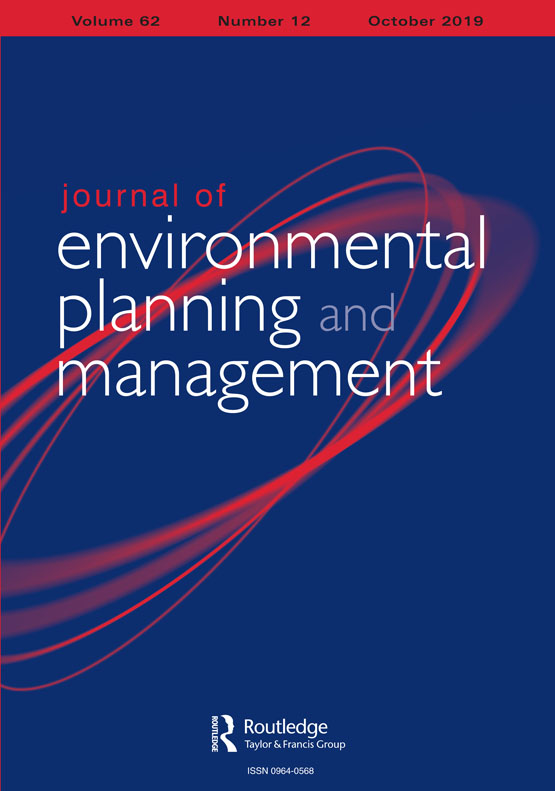 Evaluating environmental permitting process duration: the ...