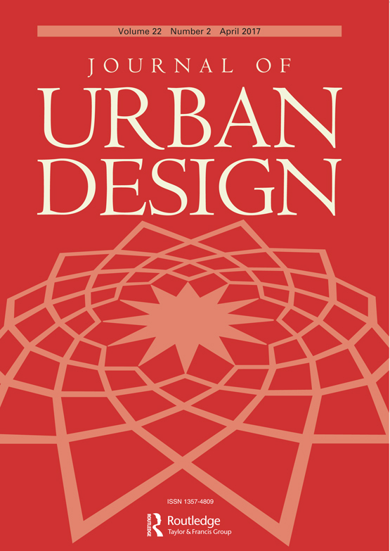 Full Article Urban Design Central London And The Crisis 2007 2013 Business As Usual