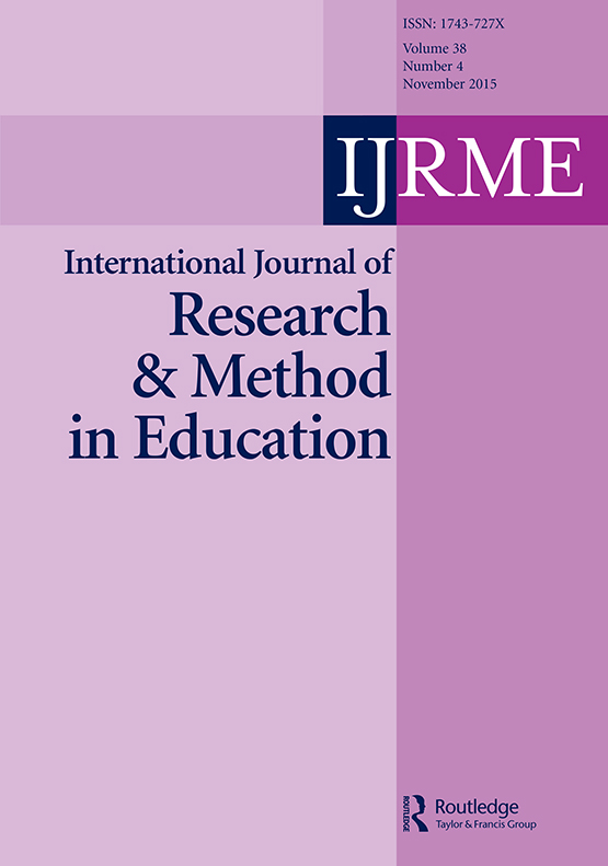 Full Article Seeking Construct Validity Grounded In Constructivist Epistemology Development Of The Survey Of Contemporary Learning Environments