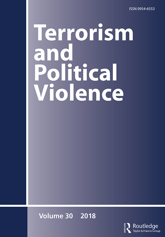 Full Article The Proscription Or Listing Of Terrorist Organisations Understanding Assessment And International Comparisons