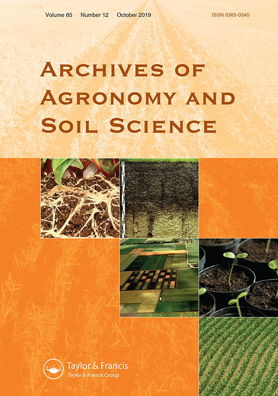 Advances in Agronomy, Vol. 64