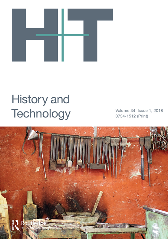 Full Article French Engineers And Social Thought 18 20th Centuries An Archeology Of Technocratic Ideals