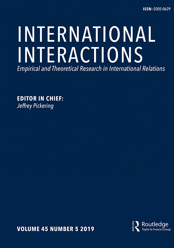 Full article: Labor Market Institutions and Outward Foreign Direct ...