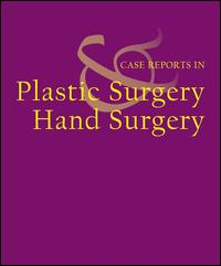 Case Reports in Plastic Surgery and Hand Surgery: Vol 6, No 1