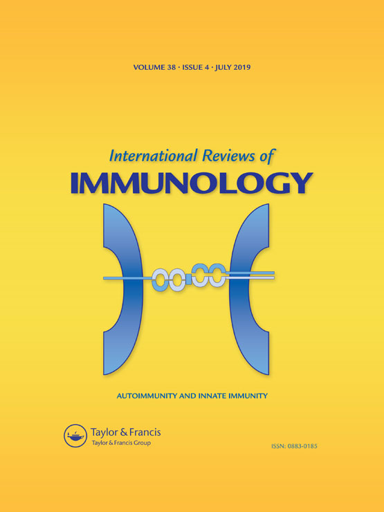 Annual Review of Immunology Volume 25 2007