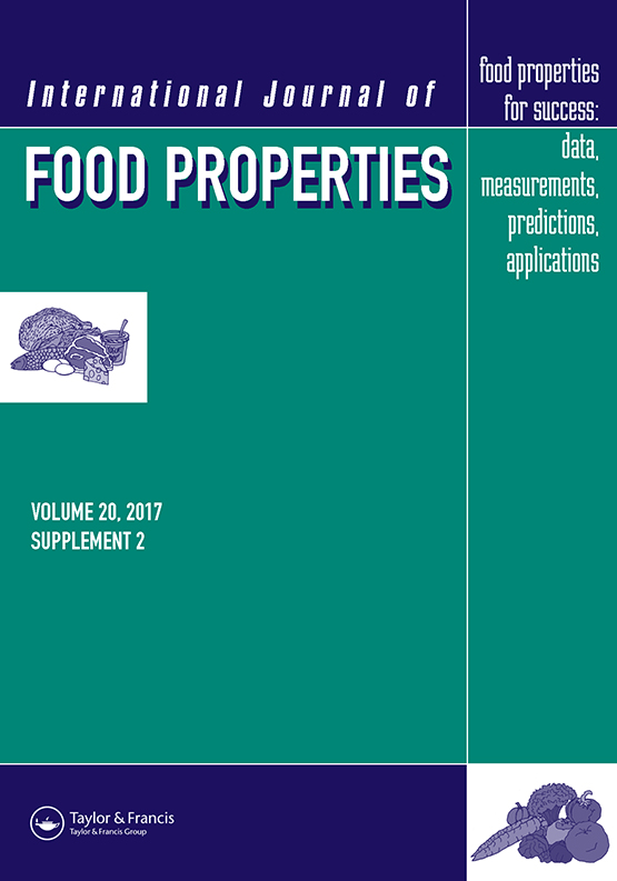 Full Article Evaluation Of Biological Contaminants In Foods By Hyperspectral Imaging A Review