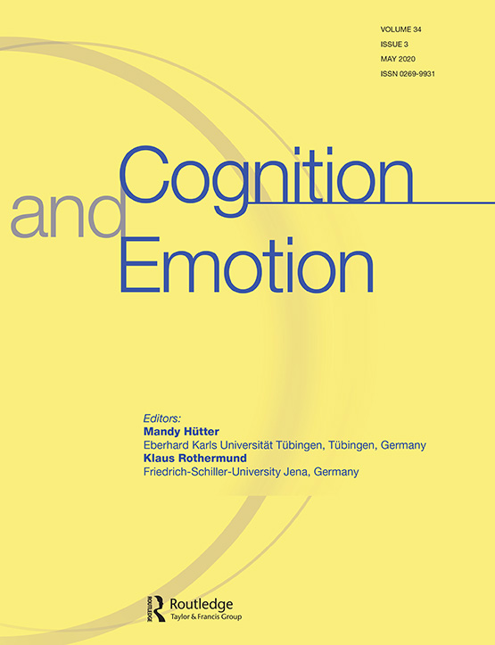 Full Article The Bidirectional Influence Of Emotion Expressions And Context Emotion Expressions Situational Information And Real World Knowledge Combine To Inform Observers Judgments Of Both The Emotion Expressions And The Situation
