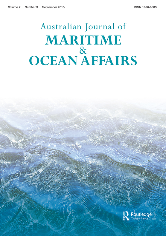 Interactions Between Global and Regional Regimes The Law of the Sea and the Polar Regions