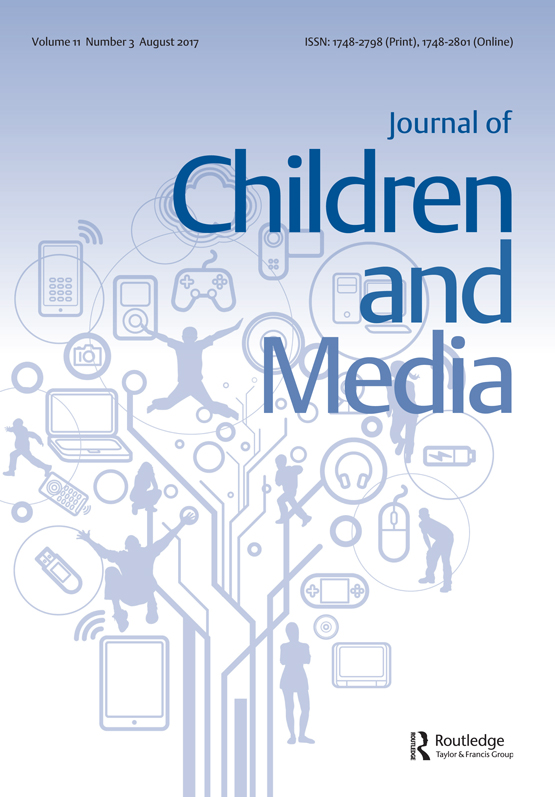Plugged In How Media Attract and Affect Youth