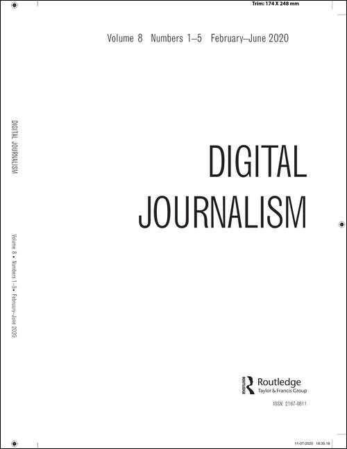 Full Article Paying Attention To Attention A Conceptual Framework For Studying News Reader Revenue Models Related To Platforms