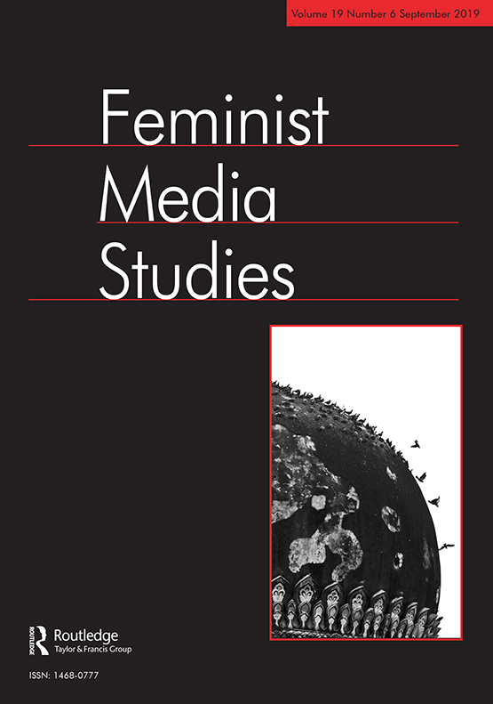 Feminist Media Studies: Vol 19, No 6