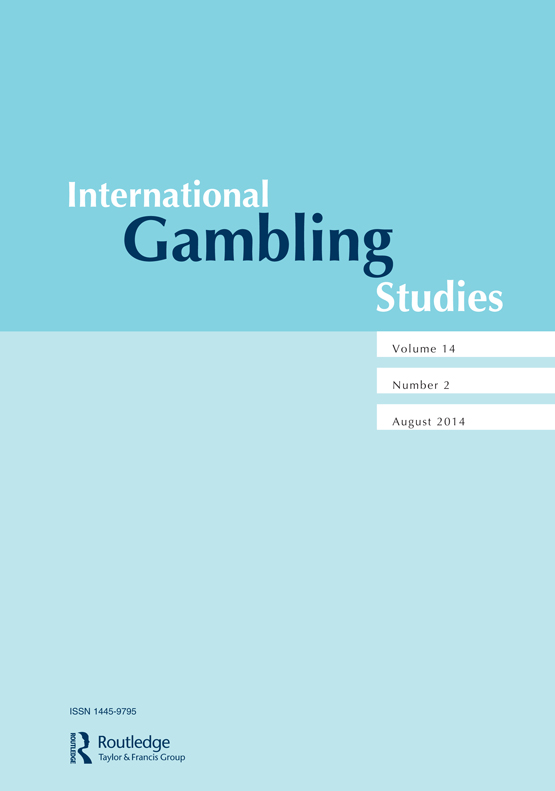 Conclusion on gambling problem 2 player cricket games for android
