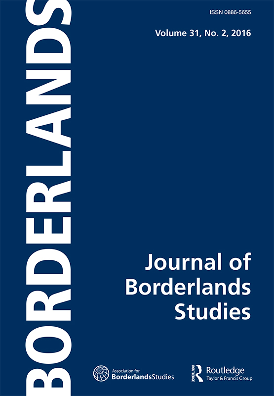 Full Article State Bound Visa Policies And Europeanized Practices Comparing Eu Visa Policy Implementation In Morocco