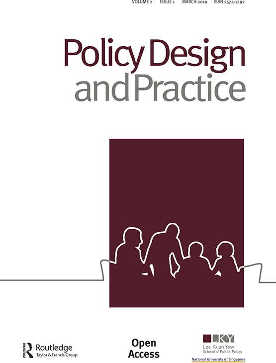 Full Article Policy Failure And The Policy Implementation Gap Can Policy Support Programs Help
