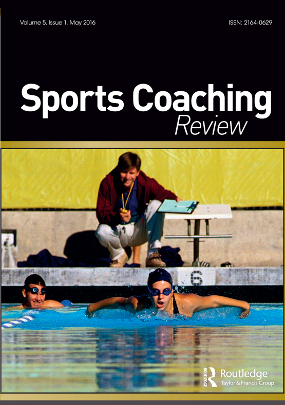 Full Article Sound Coaching Tending To The Heard In American Football Films