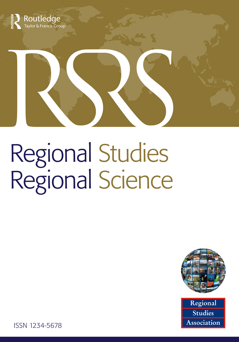 Regional Studies, Regional Science: Vol 6, No 1
