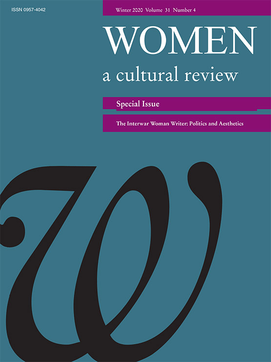 Women:  A Cultural Review