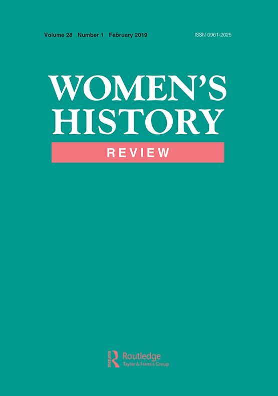 Gender and Colonial Encounters Among the Delaware Indians A Nation of Women