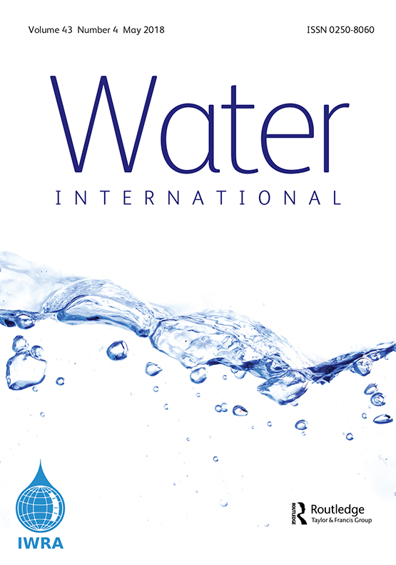 Water justice: why it matters and how to achieve it