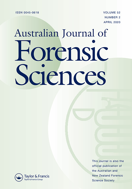 Full Article Enhancing Forensic Audio False Beliefs And Their Effect In Criminal Trials