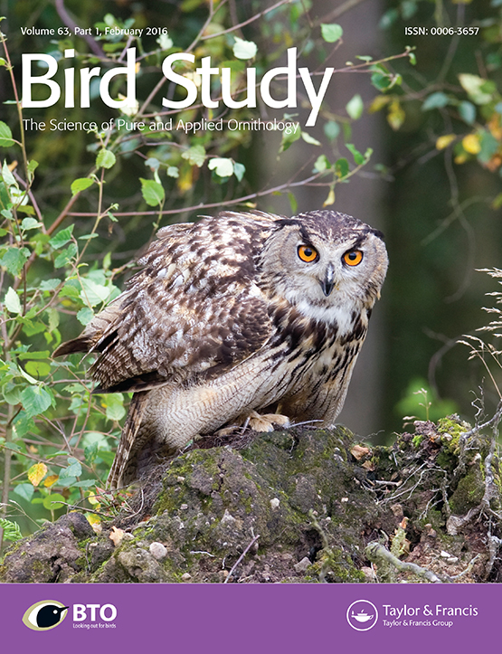 Full Article Effects Of Dominant Tree Species On Insectivorous Birds Breeding In Mediterranean Oak Woodlands