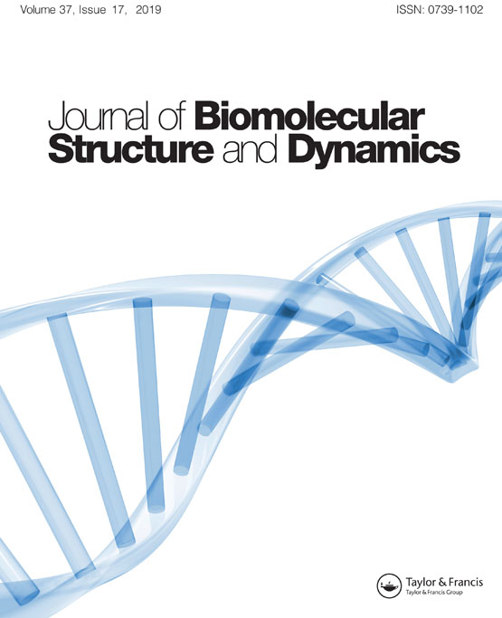 Journal of Biomolecular Structure and Dynamics: Vol 37, No 17