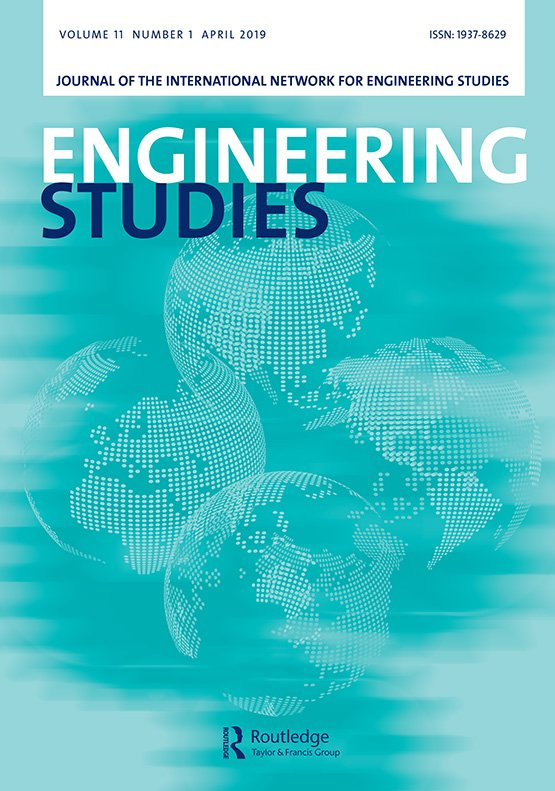 Full Article Connecting Engineering Processes And Responsible Innovation A Response To Macro Ethical Challenges