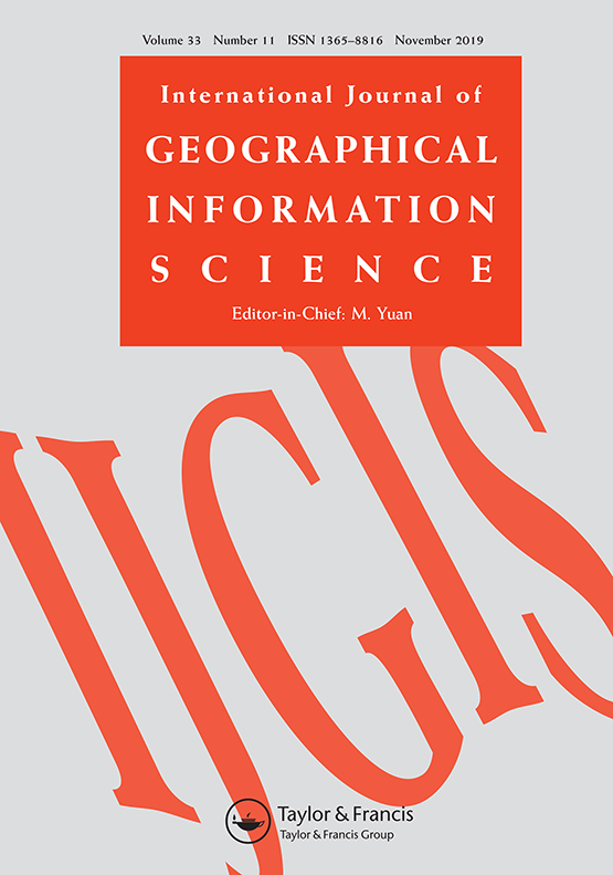International Journal of Geographical Information Science