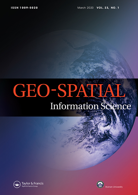 Full Article Building Geospatial Infrastructure