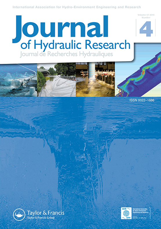 Full Article: Modelling Sediment Transport In Three-phase Surface Water  Systems