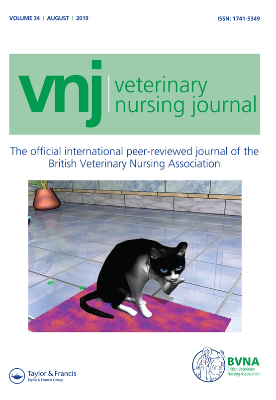 Full Article Feline Infectious Peritonitis Answers To Frequently Asked Questions Concerning Fip And Coronavirus