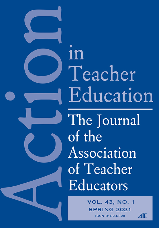 Action in Teacher Education: Vol 43, No 1