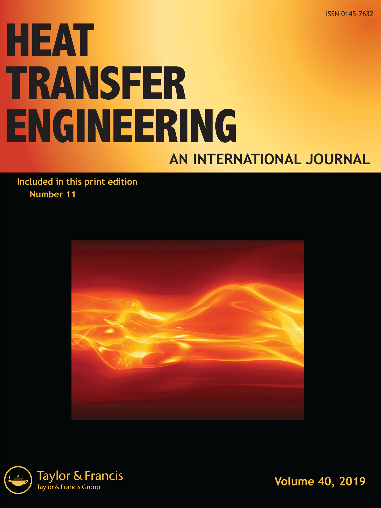 Modeling And Prediction Of Shell Side Fouling In Shell And Tube Heat Exchangers Heat Transfer Engineering Vol 40 No 11