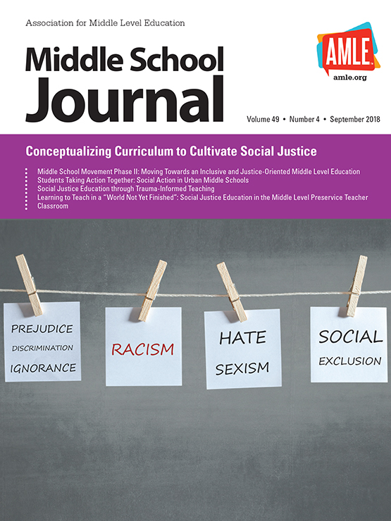 Full Article Social Justice Education Through Trauma Informed Teaching
