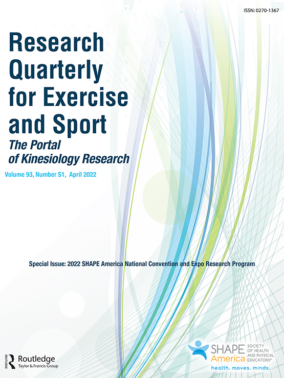 Adapted Physical Educators' Perspectives of Educational Research
