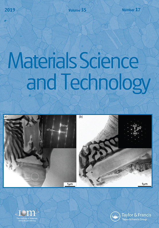 Full Article Special Issue On Medium Manganese Steels