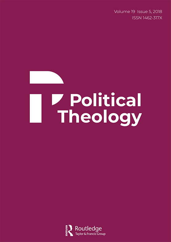 Full Article Intimations Of Democratic Impatience The Book Of Job