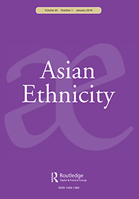 Chinese in Africa: 'Chineseness' and the complexities of identities