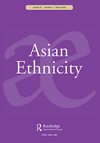 Muslims across the Chinese border: policy, dynamics and ethnicity