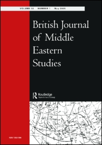 """link to Maktabi, Rania. """"The Lebanese Census of 1932 Revisited"""